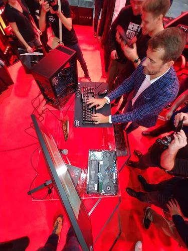 Nowa klawiatura od HP Omen
