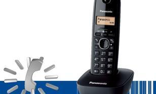 Panasonic KXTG1611