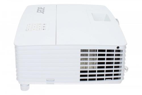 Acer X1285 TCO DLP 1024x768(XGA)/3200AL/20000:1/2.2kg
