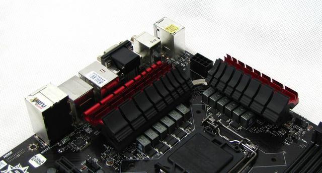 MSI Z87-GD65 fot3