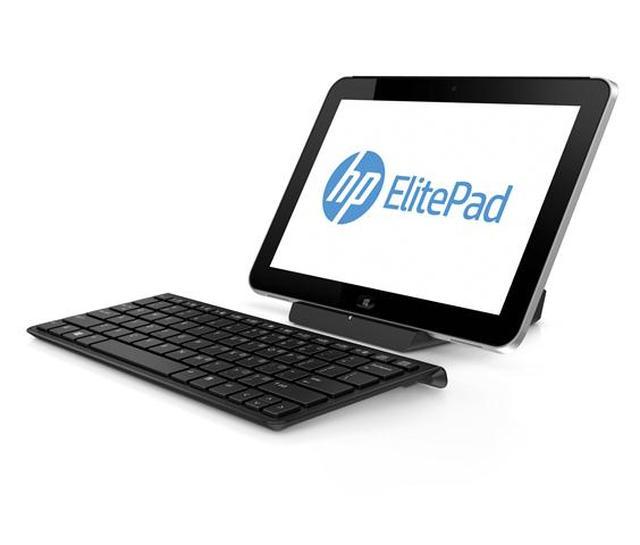HP ElitePad 900 - kolejny nowoczesny tablet na rynku
