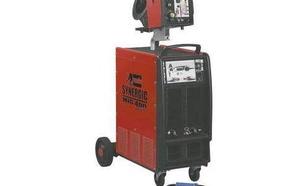 Telwin Synergic Mig 400 Pulse R.A.