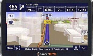 Smart GPS SG 660