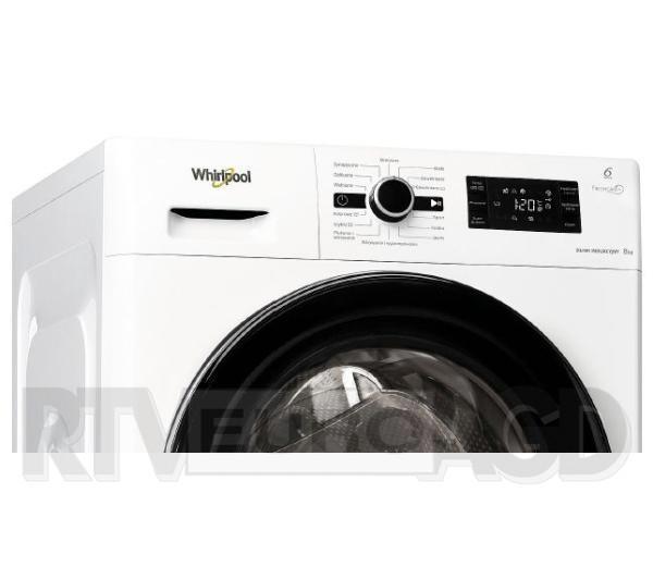 Whirlpool EFWG81283BPL