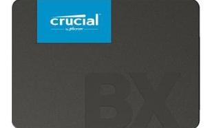 Crucial BX500 240GB SATA3 2.5 540/500MB/s