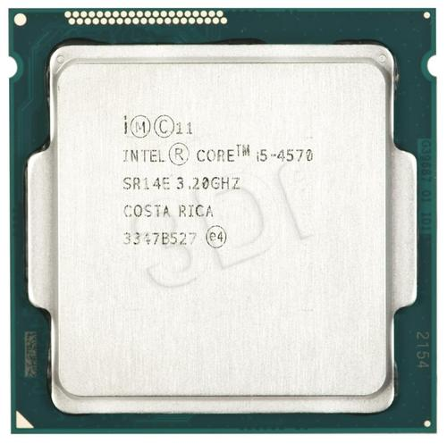 intel CORE I5 4570 3.2GHz LGA1150 OEM
