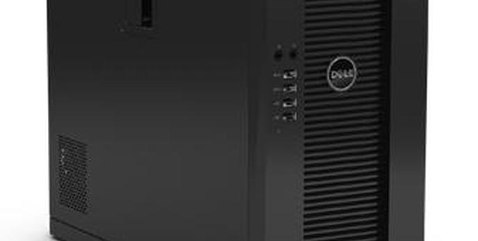 """Dell PowerEdge T20 - """"mały"""" magazyn danych na miarę wielkich możliwośći!"""