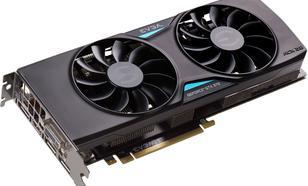 EVGA GeForce GTX 970 SSC ACX 2.0+ 4GB GDDR5 (256 bit) HDMI, DVI, 3x DP (04G-P4-3975-KR)