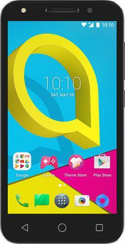 Alcatel U5 3G Szary
