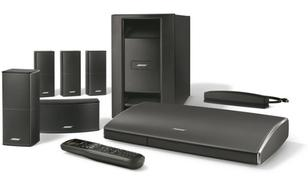 BOSE Lifestyle 525 Series II