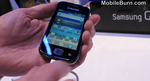 Samsung S5660 Galaxy Gio - telefon komórkowy