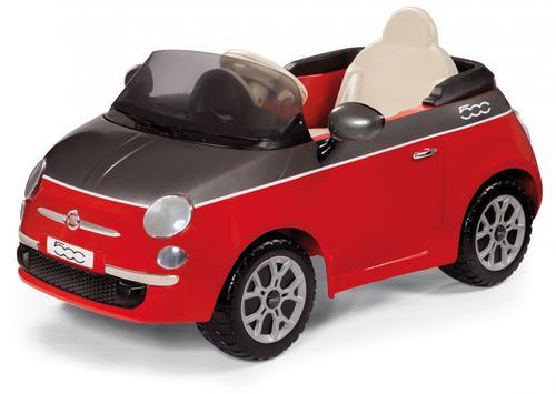 Peg Perego Fiat 500