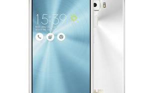 ASUS ZenFone 3 ZE520KL 64GB (biały)