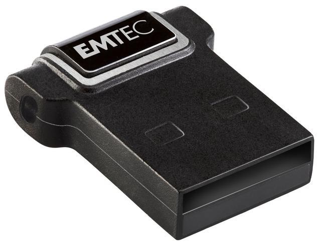 Miniaturowe pendrivy marki Emtec