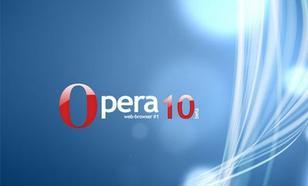 PORADA: Funkcje przeglądarki internetowej Opera 10.0