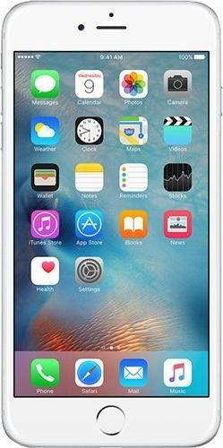 Apple iPhone 6s 16GB White Silver REFURBISHED (MKQK2/A-RFB)