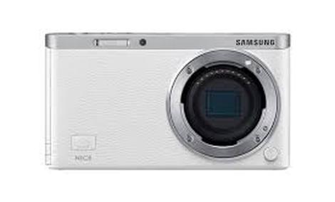 Samsung NX mini - duże mozliwości w niewielkiej obudowie