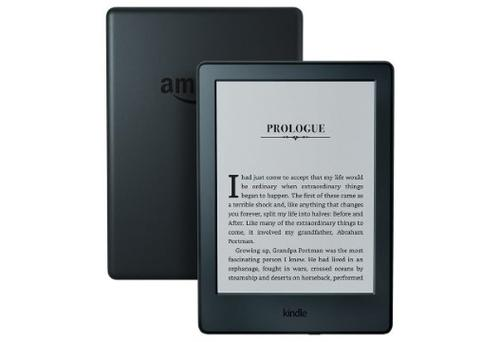 Amazon Kindle 7 [z reklamami]