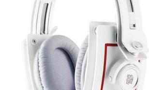 Thermaltake eSports Level 10M Iron White (HT-LTM010ECWH)
