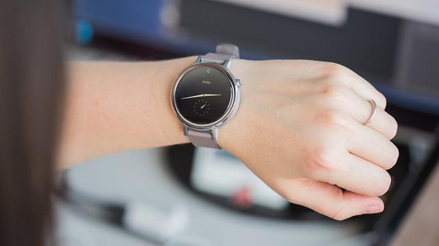 Smartwatch na Dzień Kobiet