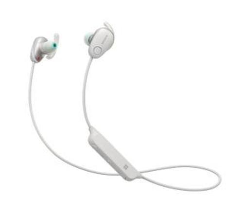 Sony WI-SP600N (biały)