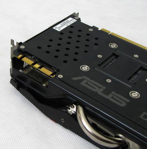 Asus GTX 780 DirectCU II fot5