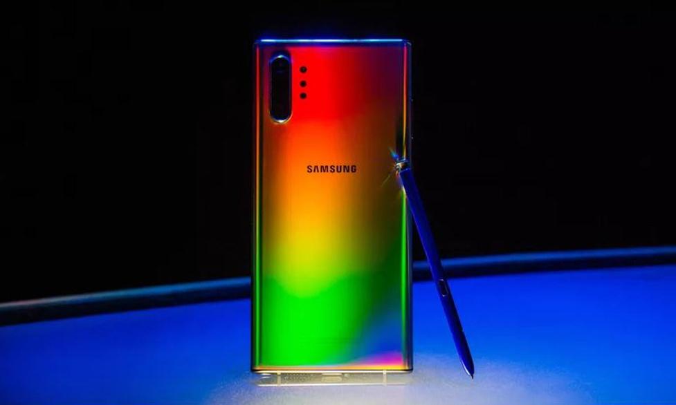 Samsung Galaxy Note 20 może zwieść fanów koreańskiej firmy