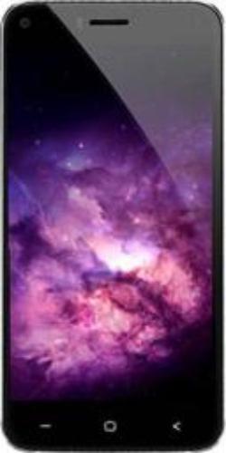 Smartfon Umi London Czarny (U6970543490009_B)