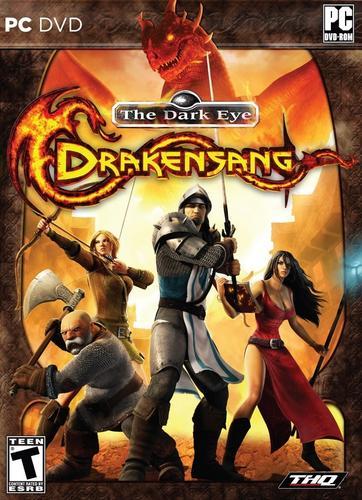 Techland DrakenSang PC