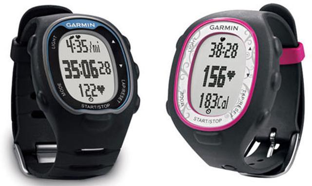 Garmin FR70 - zegarek dla miłośników biegania
