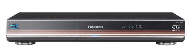 panasonic blu-ray