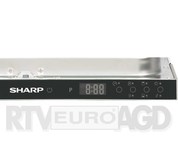 Sharp QW-GS53I443X-DE