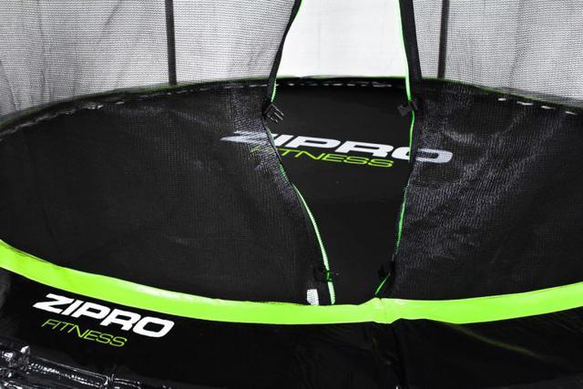 zipro trampoliny