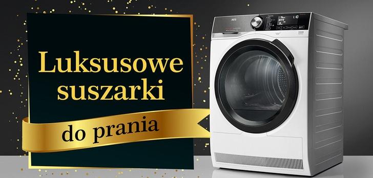 Jaka luksusowa i niezawodna suszarka do prania?  TOP 7 