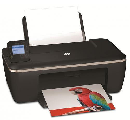 HP Deskjet 3515 Ink Advantage WiFi