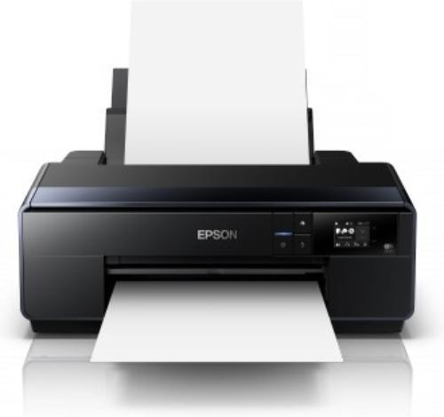 Epson SureColor SC-P600 A3+, 9 ink,USB,LAN,Wi-fi
