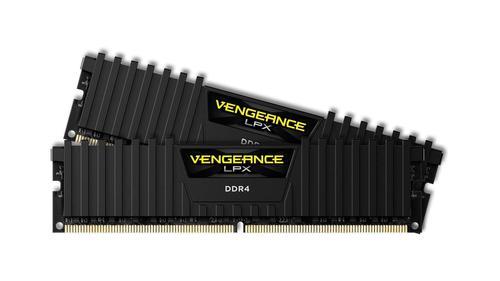 Corsair Vengeance LPX DDR4 32GB(2x16GB) 2400MHz