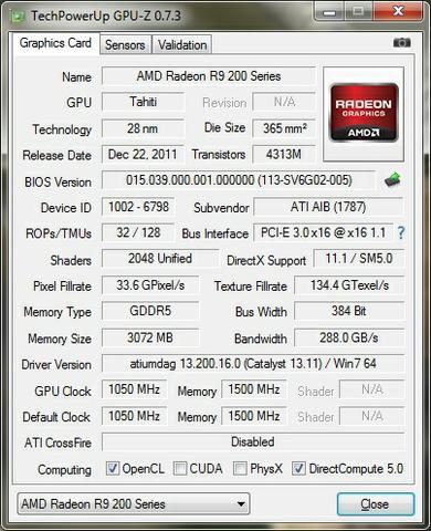 HIS AMD R9 280X fot12