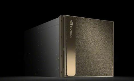 Superkomputer NVIDII za prawie 400 tysięcy dolców!