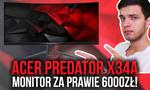 Monitor, Który Wyświetli Celownik! ASUS RoG Strix XG27VQ
