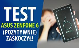 Recenzja Asusa Zenfone 6 - Test najlepszego taniego flagowca?