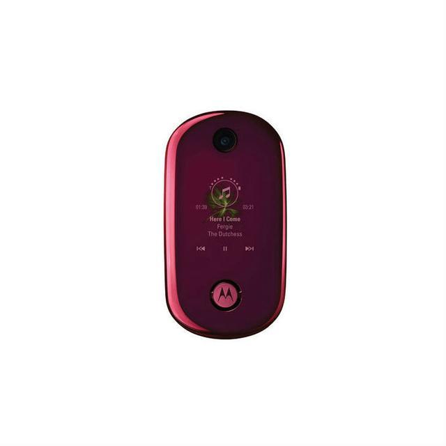 PORADA: Narzedzia Biurowe - Motorola MotoJewel U9