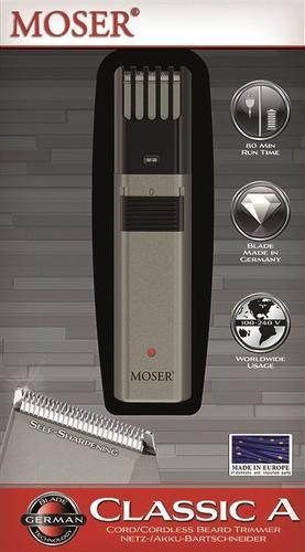 Moser Maszynka do włosów Moser Classic A Titan