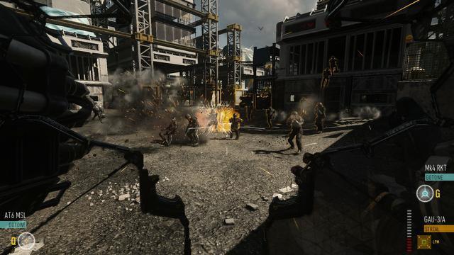 Call of Duty Advanced Warfare 7