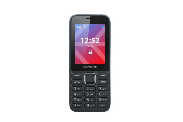 Telefon Elegant to ciekawy wybór dla dziecka lub dla osoby starszej.