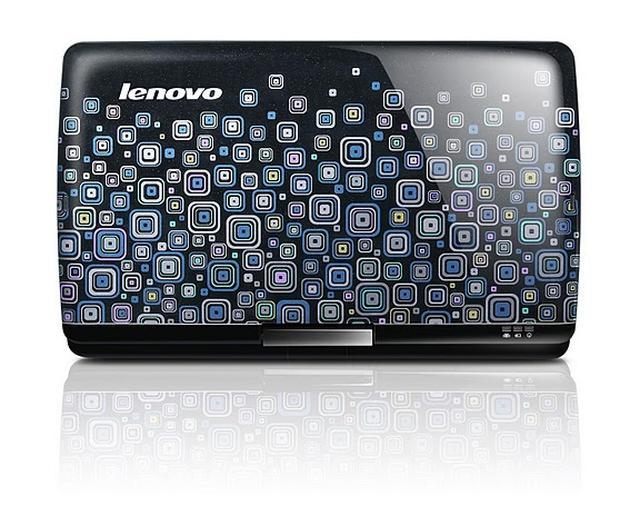 Lenovo IdeaPad S10-3t - w sprzedaży