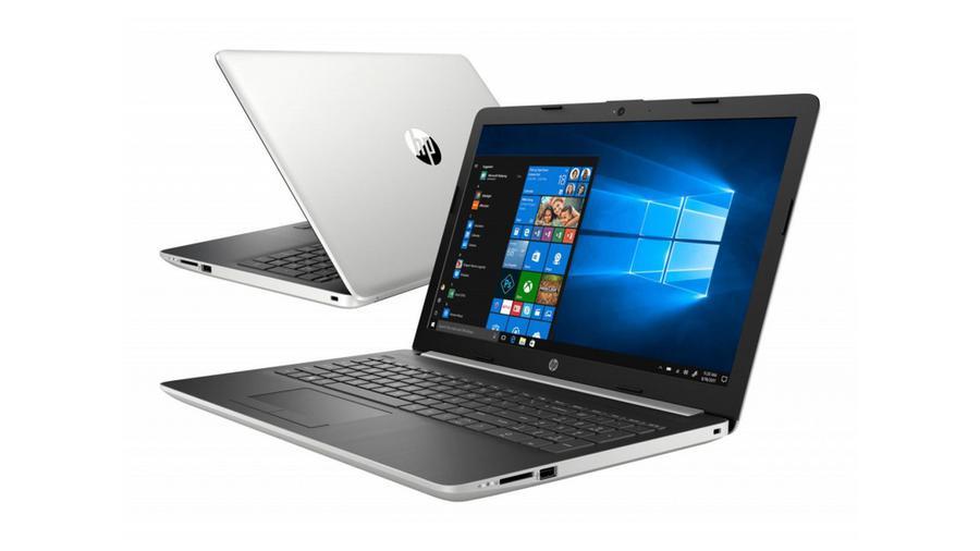HP 15 z AMD Ryzen tani laptop do biura