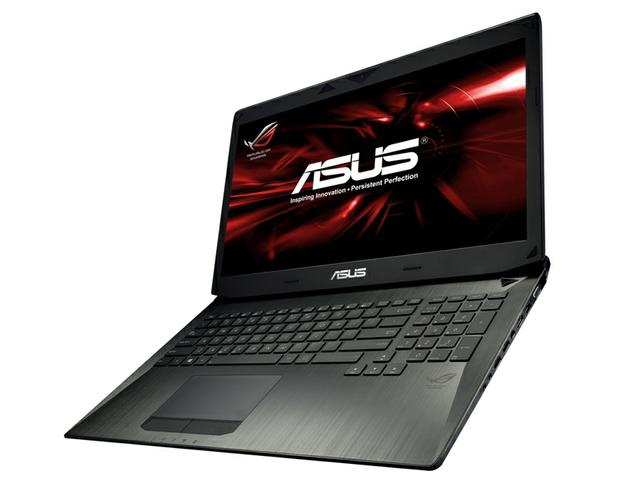 ASUS G750JH