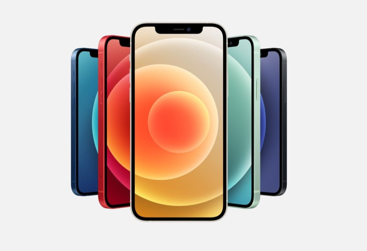 Apple iPhone 12 mini 64GB różne kolory