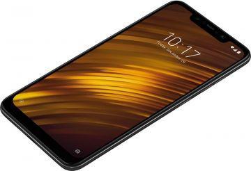 Xiaomi Pocophone F1 6/64 GB Graphite Black